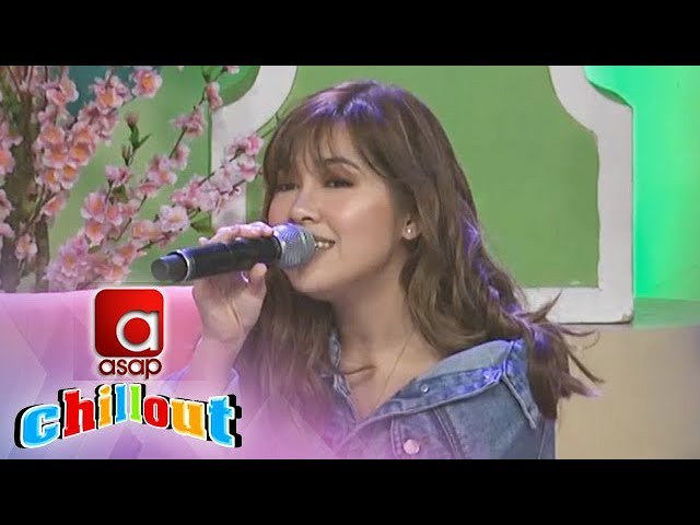 ASAP Chillout: Moira sings 'Torete'