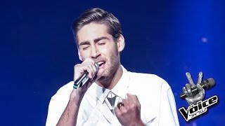 ישראל 3 The Voice - ניב דמירל - אור גדול