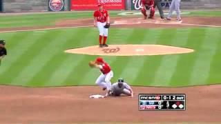 MLB HIGHLIGHTS (New Divide)