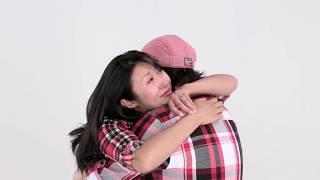 Perchè reagisco così ad un semplice abbraccio?