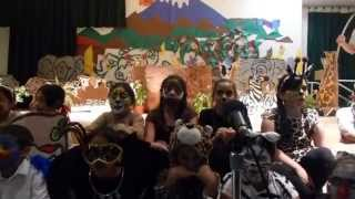 Anton Elementary presents The Lion King, part 1/7