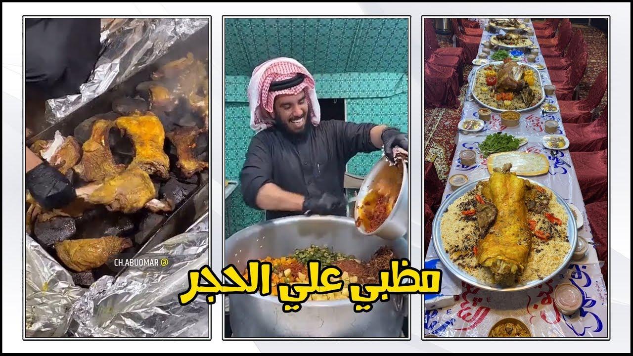 عبدالله القنيصي والشيف ابو عمر | تجهيز مضبي وهرفي و مفطح ...