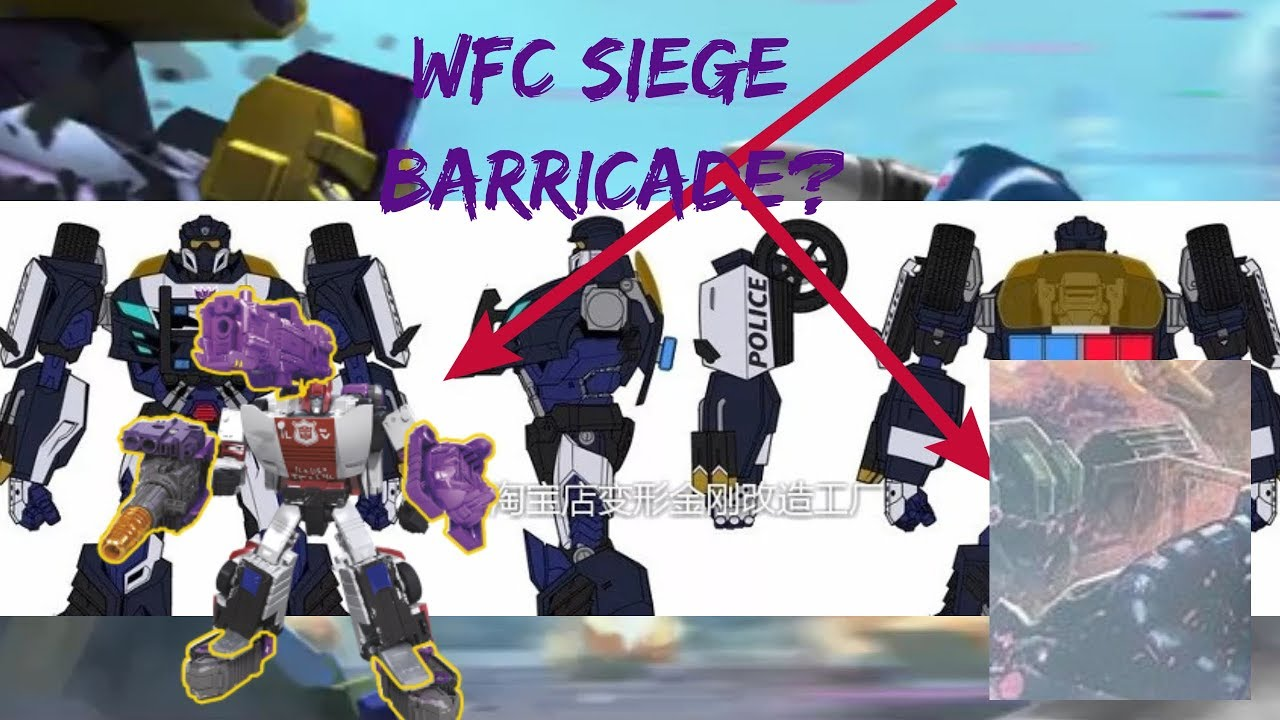 Wfc Siege Entire Lineup Leaked Whole Siege Line Up Leaked
