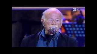 Senza Fine - Gino Paoli Concerto 1° Maggio 2011 Piazza San Giovanni Roma