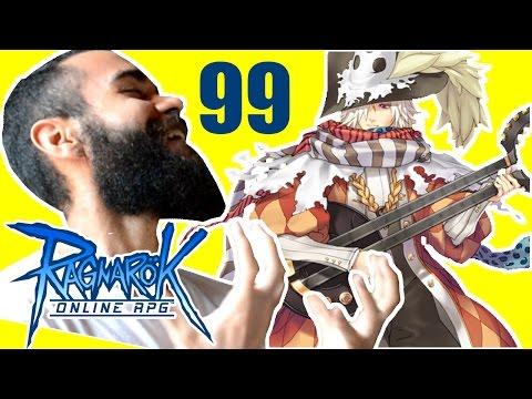99   Ragnarok Online Gameplay