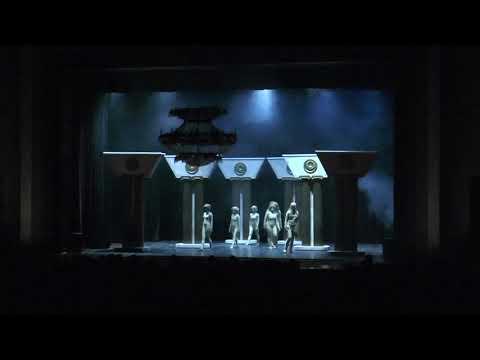 Phantom of the Opera opening