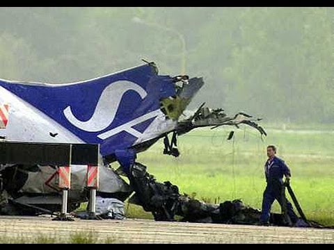 【HD 1080】-【FR】Air Crash - Vol SAS 686 [ National Geographic Channel ]