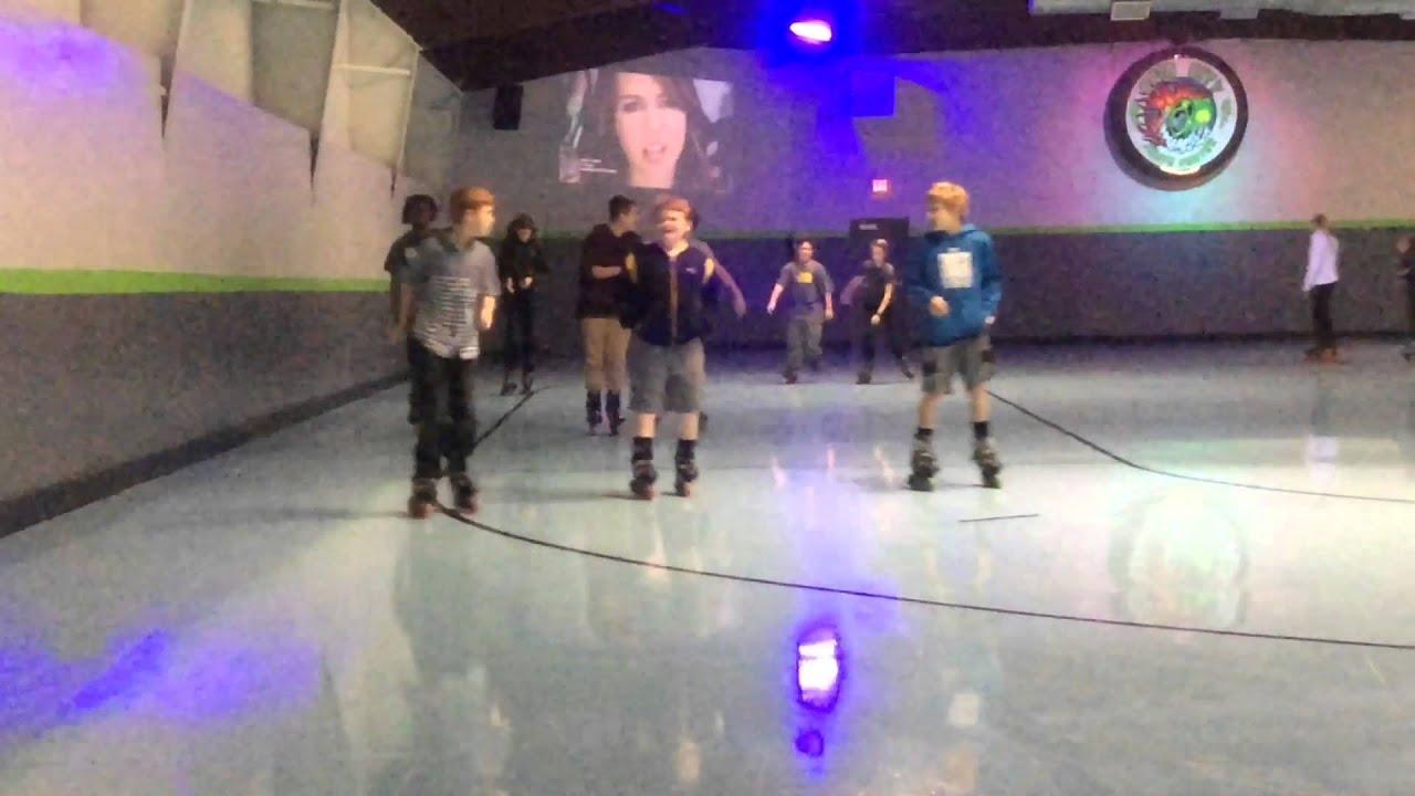 Roller skating rink knoxville - Spin City Skate Center