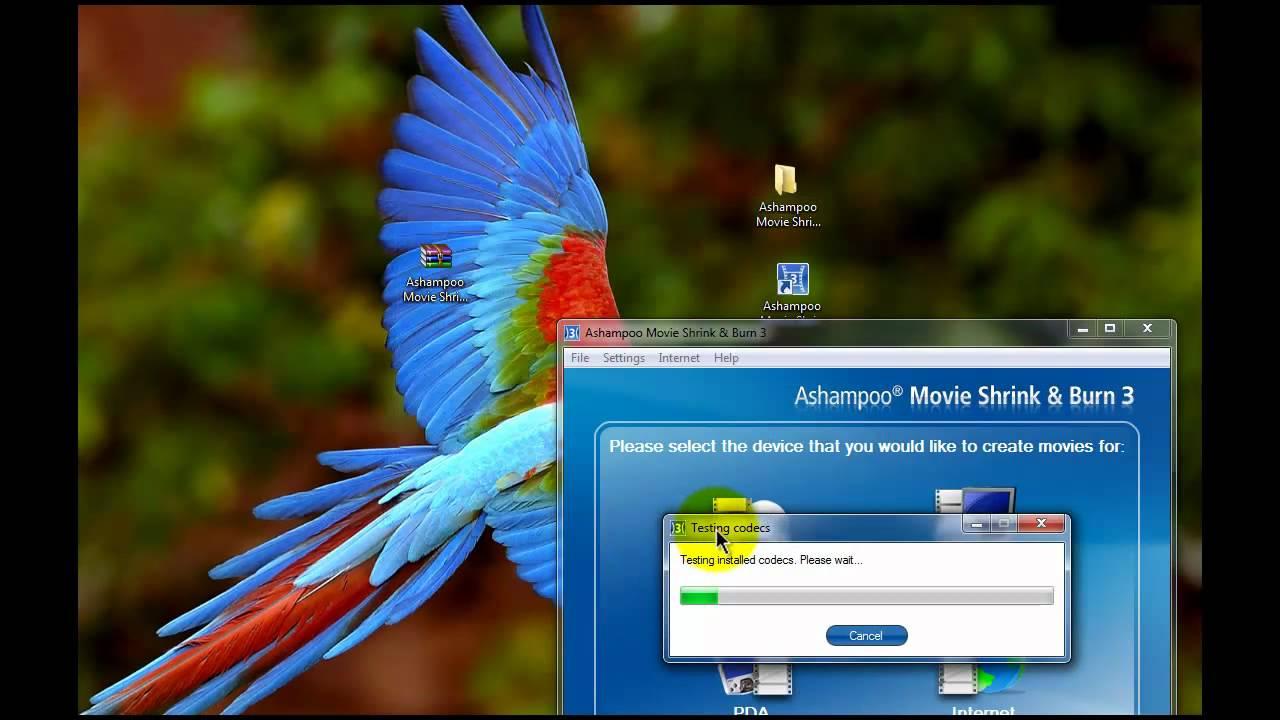 Ashampoo Movie Shrink & Burn 4 - download-software.co