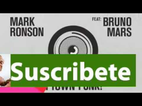 Mark Ronson - Uptown Funk Ft. Bruno Mars (Instrumental) + MP3 LINK DOWNLOAD.mp4