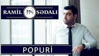 Ramil Sedali - Popuri 2019 / Audio