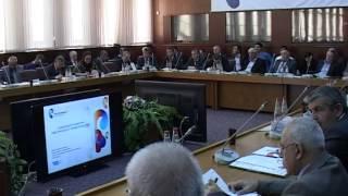 В Национальной библиотеке прошла совместная отчётная конференция Мин связи РД и ОАО «Ростелеком»