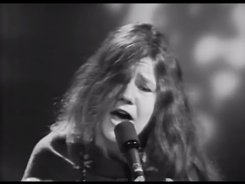 Ball And Chain (Come Up The Years, KQED TV Show, 25th April 1967)