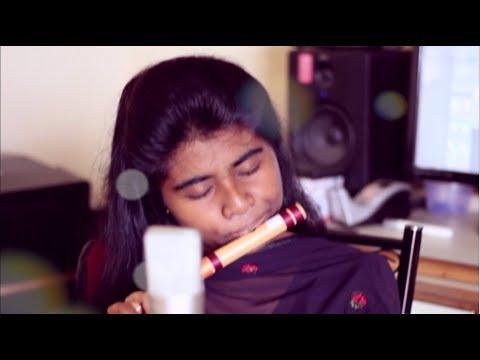 Flute Cover| Lesana Kariyam| Tamil Christian song
