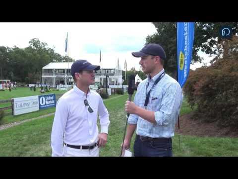 Rider Psychology With McLain Ward