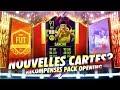 FIFA 19 - RÉCOMPENSES FUT CHAMPIONS/RIVALS (Nouvelles Cartes??)