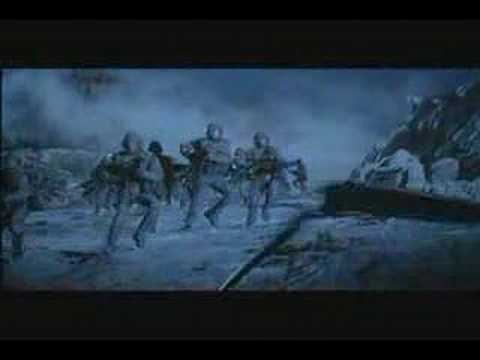 STARSHIP TROOPERS - Trailer ( 1997 )