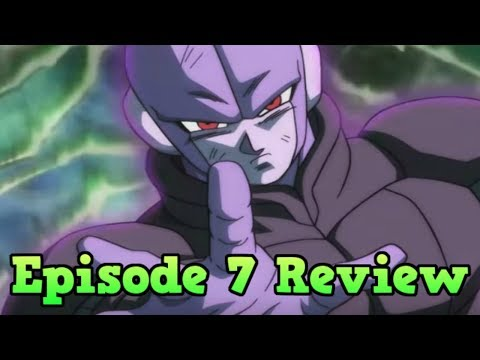 VIDEO: ZAMASU ATTACKS UNIVERSE 6! Dragon Ball Heroes Episode 7 Thoughts