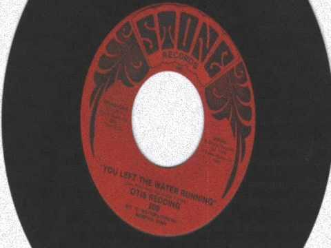 Otis redding - You Left The Water Running ( unedited version)