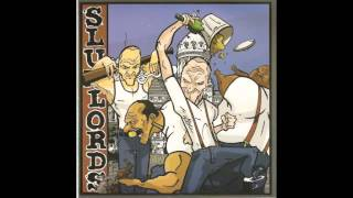 "Slumlords-Involuntary Skinhead 7"" (Full Album)"