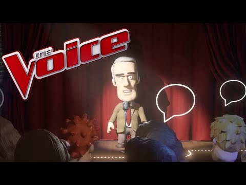 The Most Beautiful Voice Ever (The Stanley Parable Narrator?) - Comedy Night