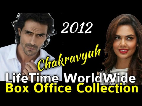 CHAKRAVYUH 2012 Bollywood Movie LifeTime WorldWide Box Office Collection Verdict Hit Or Flop