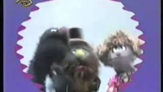 Classic Sesame Street - Clap, Clap #2 (Bom, Bom)