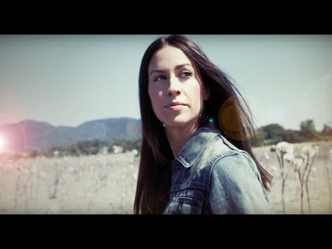 Alanis Morissette - Guardian (Official Lyric Video)