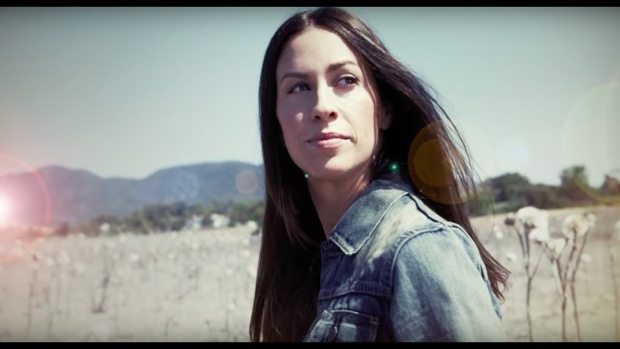 THAT I WOULD BE GOOD Chords - Alanis Morissette | E-Chords
