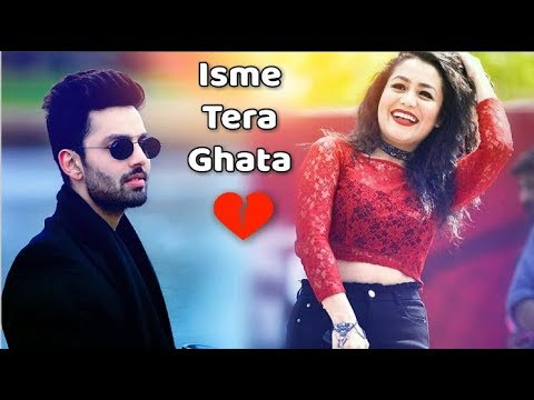 Download Isme Tera Ghata Neha Kakkar New Song 2019 Breakup Sad Song