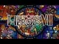 Might & Magic Heroes VII e06 c Леммингом и Банзайцем