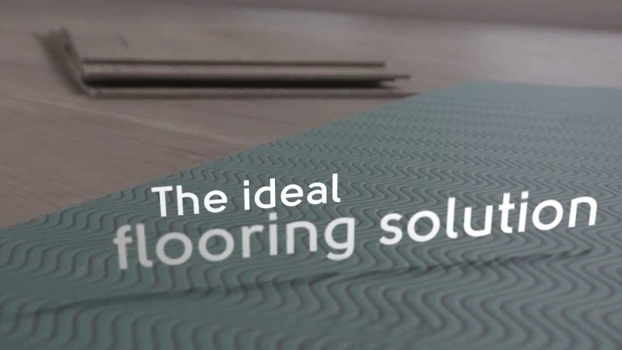 Designflooring LooseLay   An Ideal Flooring Solution