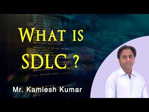 What is SDLC?    BCA, MCA    Software Engineering    by Kamlesh Kumar