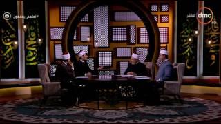 الشيخ رمضان عبدالمعز: المسلمون الأوائل احتموا