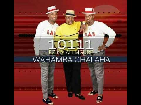 ALI MGUBE - WAHAMBA WECHALAHA