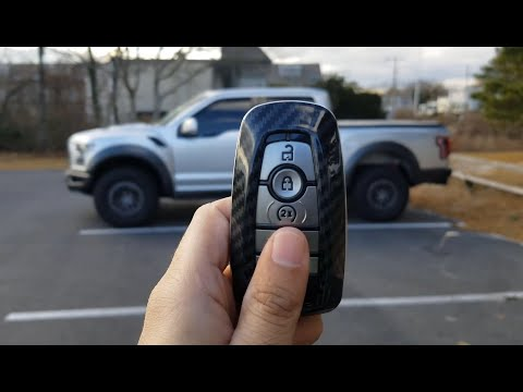 5 Hidden Ford F-150 Raptor Features Every Owner Needs to Unlock Using Forscan