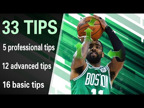 How To: Kyrie Irving Shooting Form With 33 Tips – Shotur