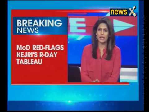 Defence Ministry red flags Arvind Kejriwal's Republic Day tableau
