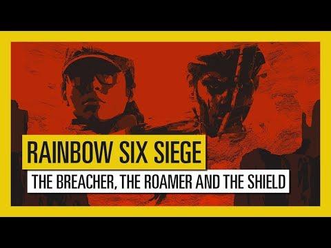 Ubisoft Montreal Reveals the Future of 'Rainbow Six Siege