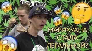 ФЕСТИВАЛЬ МАРИХУАНЫ В КАНАДЕ !