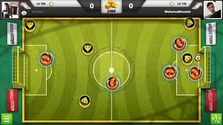 Soccer Stars- Slow Player - Iran - 20M