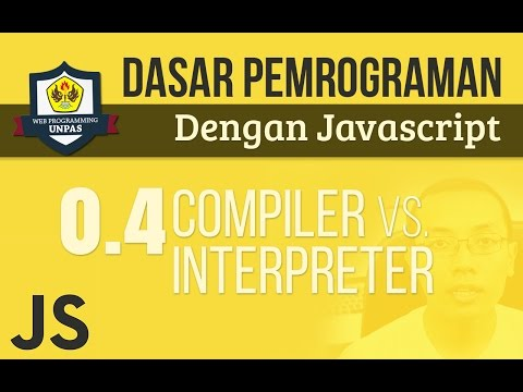 4. COMPILER VS. INTERPRETER