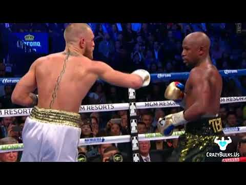 Mayweather Vs McGregor Final Round