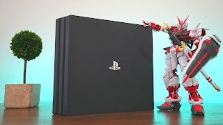NEW PS4 Pro - Dope or Nope?