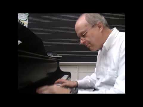 Carousel Waltz (piano solo)