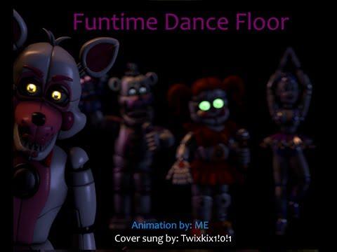 Funtime Dance Floor 1 Hour Nightcore Flisol Home