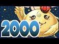 夜空3日目、目標2000周【パズドラ実況】