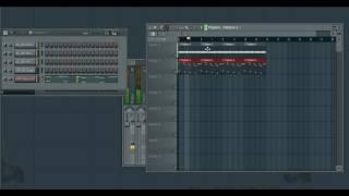 Урок 1 для начинающих FL Studio Hip-Hop