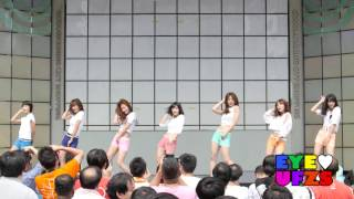 AOA「Short Hair」Dance cover by UFZS ROADtoKOREA