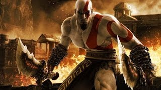 GOD OF WAR PC Gameplay | 1080p